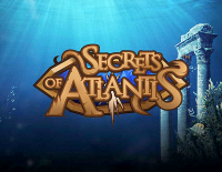 Онлайн-слот Secrets Of Atlantis от NetEnt